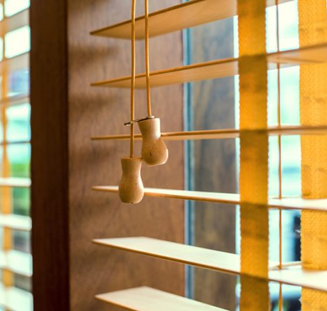 A Huge Selection Of Customizable Window Treatments